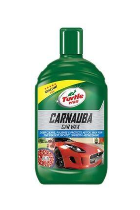 Turtle Wax Boya Koruyucu Carnauba Sıvı Cila 500 ml 0