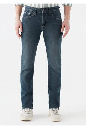Mavi Erkek Marcus Vintage Premium Jean Pantolon 0035128946 2