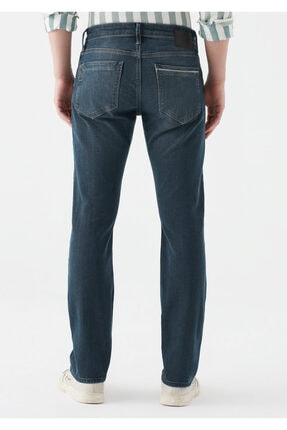 Mavi Erkek Marcus Vintage Premium Jean Pantolon 0035128946 3