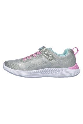 Skechers Çocuk Gri Move 'n Groove Günlük Ayakkabı 83015l Gymn 2
