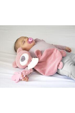Babyjem Diş Kaşıyıcılı Uyku Arkadaşım Ayıcık 2