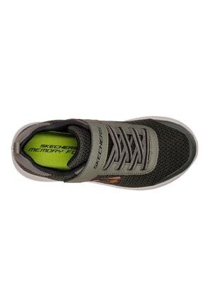 Skechers Çocuk Günlük Ultra Torque Ayakkabı 97770l Olv 3