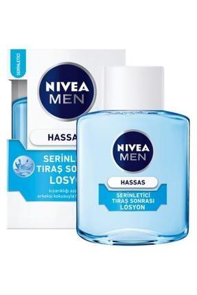 Nivea Losyon Hassas Serinletici Sensitive 100 Ml. 0