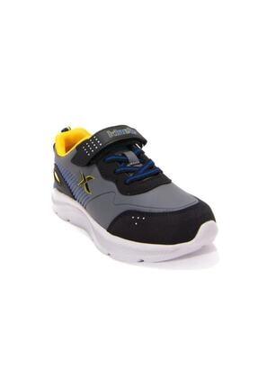 Kinetix ROARS Koyu Gri Erkek Çocuk Yürüyüş Ayakkabısı 100534388 0