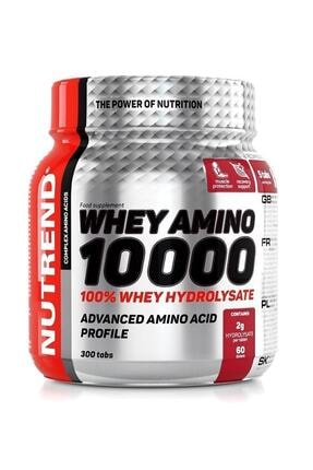 Nutrend Whey Amino 10000 300 Tablet 8594073179524 0