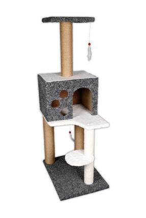 Cathause Kedi Evi Ve Tırmalama 0