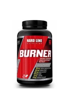 Hardline L-karnitin 1000 Mg 1000 Ml + Burner Ve Bcaa 4:1:1 Atb6 Anahtarlık Limon Aromalı 3