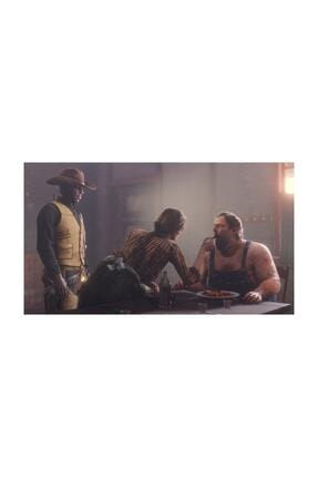 RockStar Games Ps4 Red Dead Redemption 2 Standart Edition 1