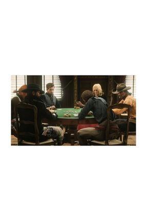 RockStar Games Ps4 Red Dead Redemption 2 Standart Edition 2