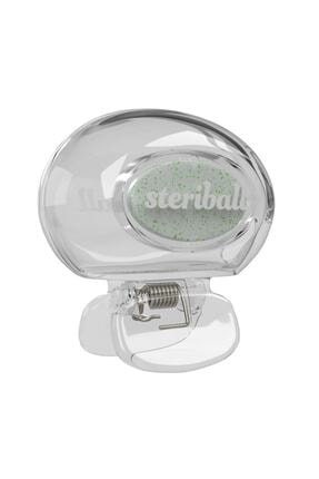 Steriball Şeffaf Diş Fırçası Koruyucu Kap 0