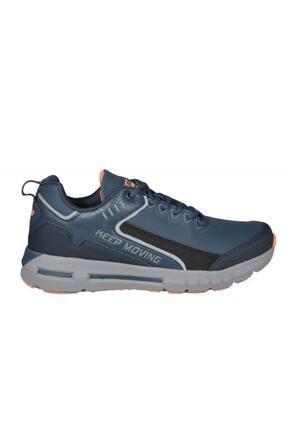 Jump 25520 Erkek Lacivert Spor Ayakkabı 0