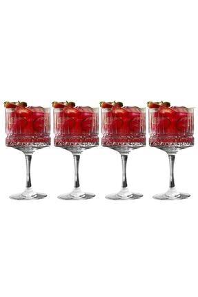 Paşabahçe 4 Parça Kokteyl Bardağı  440437 0