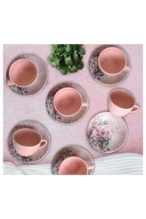 Çay&kahve Takımı 6 Kişilik Z030