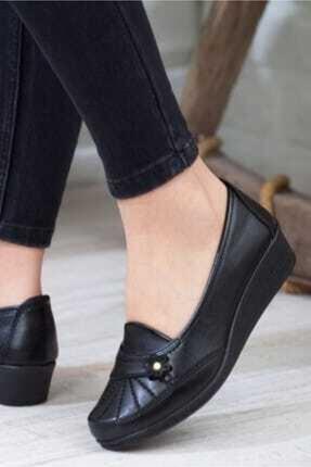 Ayzen Kadın Ortopedik Anne Ayakkabı 1