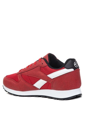 Giyyin Unisex Kırmızı Sneaker Kw853206 2