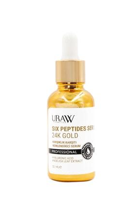 Uraw 24k Gold Serum 2