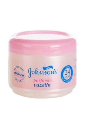 Johnson's Parfümlü Baby Bebek Bakım Vazelin 100 ml 0