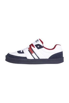 Tommy Hilfiger Erkek Light Sneaker EM0EM00192 0
