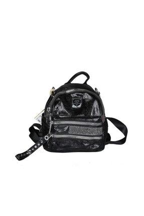 Çanta 16348 Siyah Kadın Çanta