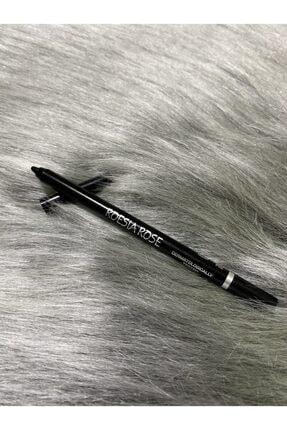 Trinova Siyah Jel Eyeliner Siyah Göz Kalemi 24 Saat Su Geçirmez 1