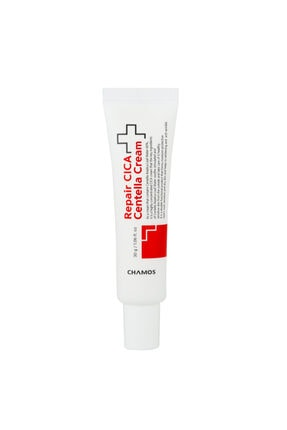 Chamos Repair Cica Centella Cream - Cilt Onarıcı Nemlendirici Krem 0