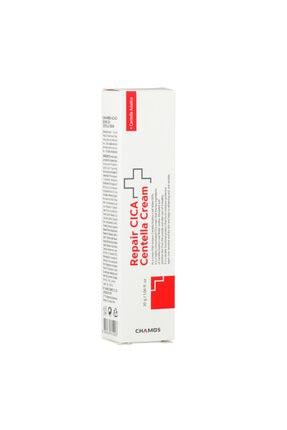 Chamos Repair Cica Centella Cream - Cilt Onarıcı Nemlendirici Krem 1