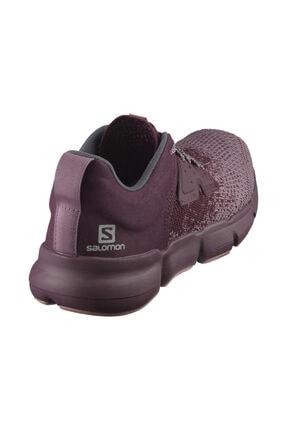 Salomon Kadın Bordo Koşu Ayakkabısı 3