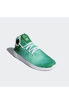 adidas Erkek Yeşil Spor Ayakkabı Da9619 3