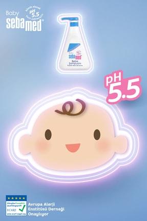 Sebamed Bebe Şampuanı 250 Ml 3