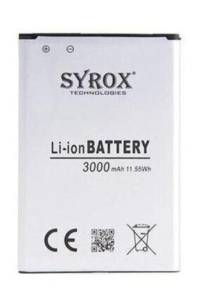 Syrox Lg G4-g4 Stylus Uyumlu Batarya 1