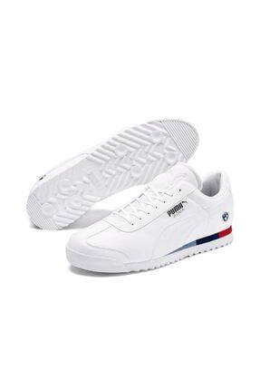 Puma Bmw Mms Roma Erkek Günlük Spor Ayakkabı - 30619504 0
