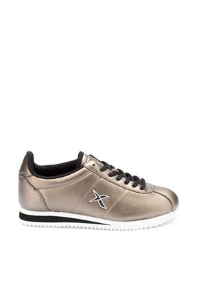 Kinetix GIGA W ALTIN Kadın Sneaker Ayakkabı 100330107 1