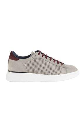 ALBERTO GUARDIANI Bağcıklı Sneaker Berk 0