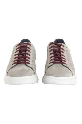 ALBERTO GUARDIANI Bağcıklı Sneaker Berk 3