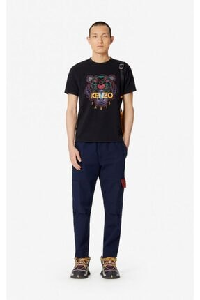 Kenzo Collection Unisex T-shirt 0