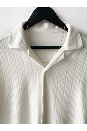 A&O Style Erkek Kısa Kollu Gömlek 1