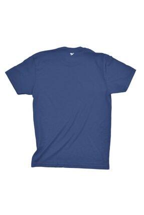 Aventura Clothing Co %100 Pamuk, Regular Fit, Bisiklet Yaka, Baskılı Tshirt - Love The Animals 2 3