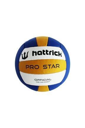 Altis Hattrick Prostar Voleybol Topu 0
