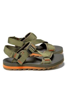 Merrell Erkek Yeşil  Alpine Strap Sandalet 0