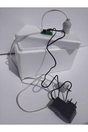 ak bireysel Mini Kuluçka Yapım Seti 1
