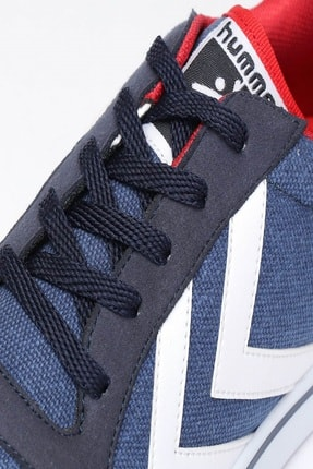 HUMMEL Stadıl Prınt Sneaker - Lacivert Kırmızı - 38 - C1t01392t-lacivert Kırmızı-38 2