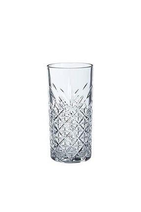 Paşabahçe 520205 Timeless Meşrubat Bardağı 365 Cc 4 Lü 2