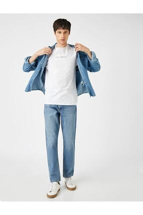 Picture of 1yam45138ld Erkek Jean Pantolon