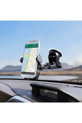 Shotex Volkswagen Phaeton Oto Cep Telefonu Tutucu Akrobat Araç Içi Tutacağı 3