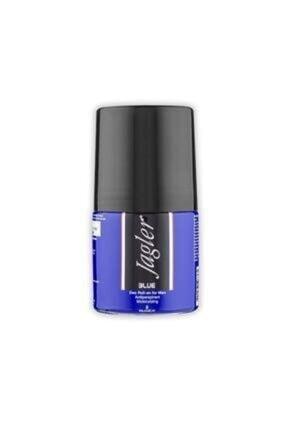 Jagler Roll-on Blue Erkek 50ml 0