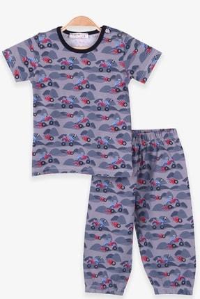Picture of Erkek Bebek Pijama Takımı  (9 Ay-3 Yaş)