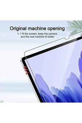 Mobilşube Galaxy Tab A7 10.4 Sm-t500 (2020) Uyumlu  Temperli Kırılmaz Cam Ekran Koruyucu 1