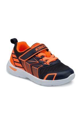 Kinetix PUNTO Lacivert Erkek Çocuk Koşu Ayakkabısı 100493737 0