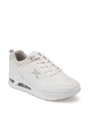 Kinetix TONA W 9PR Beyaz Kadın Sneaker Ayakkabı 100430973 0