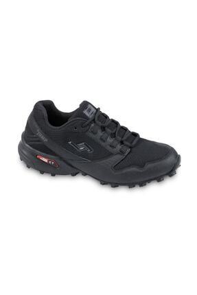 Jump 24810 Siyah Erkek Outdoor Spor Ayakkabı 1